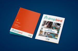 brochure Dropbird
