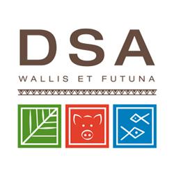 logo DSA wallis et futuna